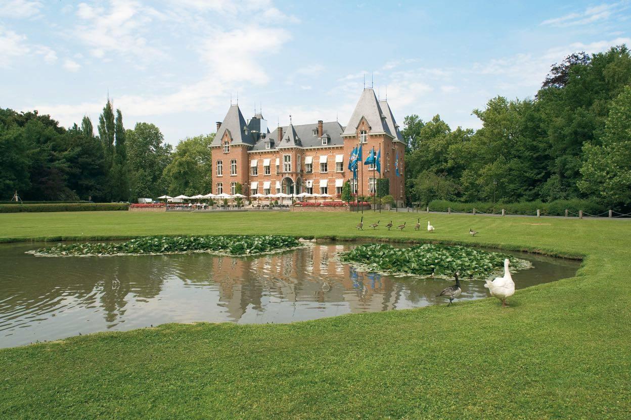 Kasteel Gravenhof - Feestzaal - House of Weddings  - 4