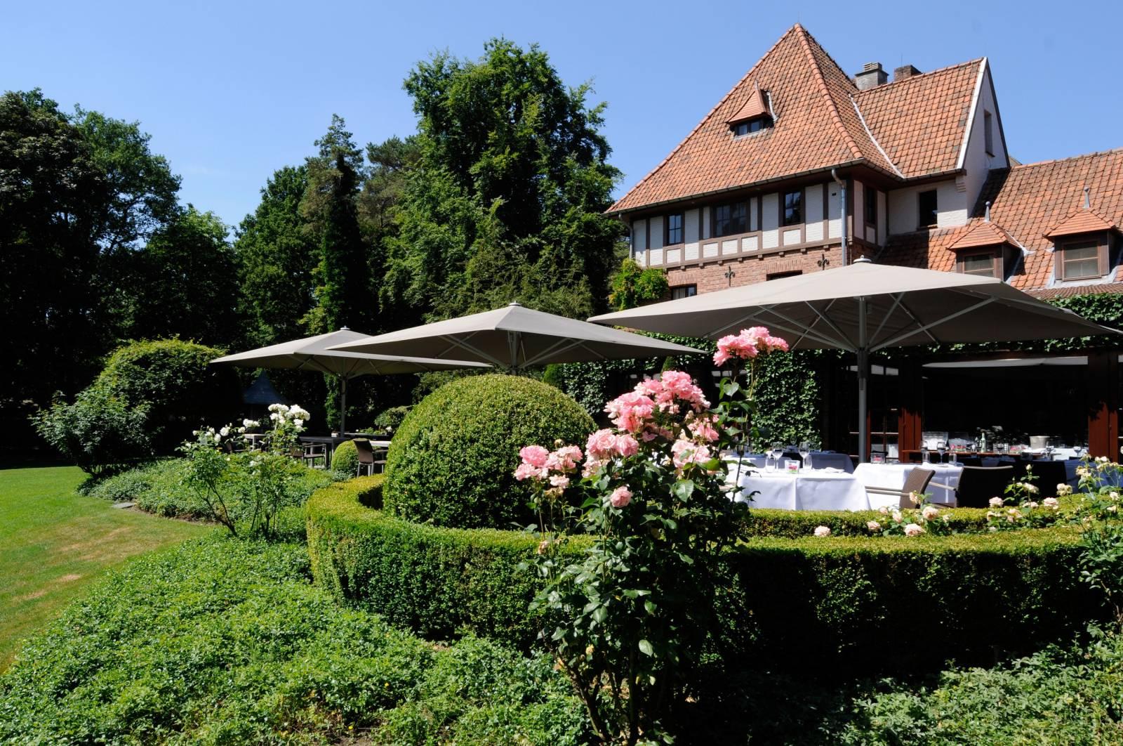 La butte aux bois - House of Weddings - 3