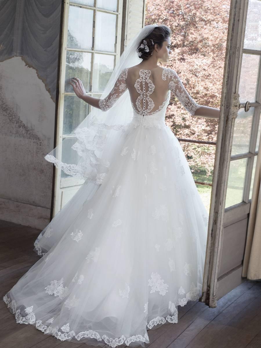 La Sposa - clothing - House of Weddings - 21