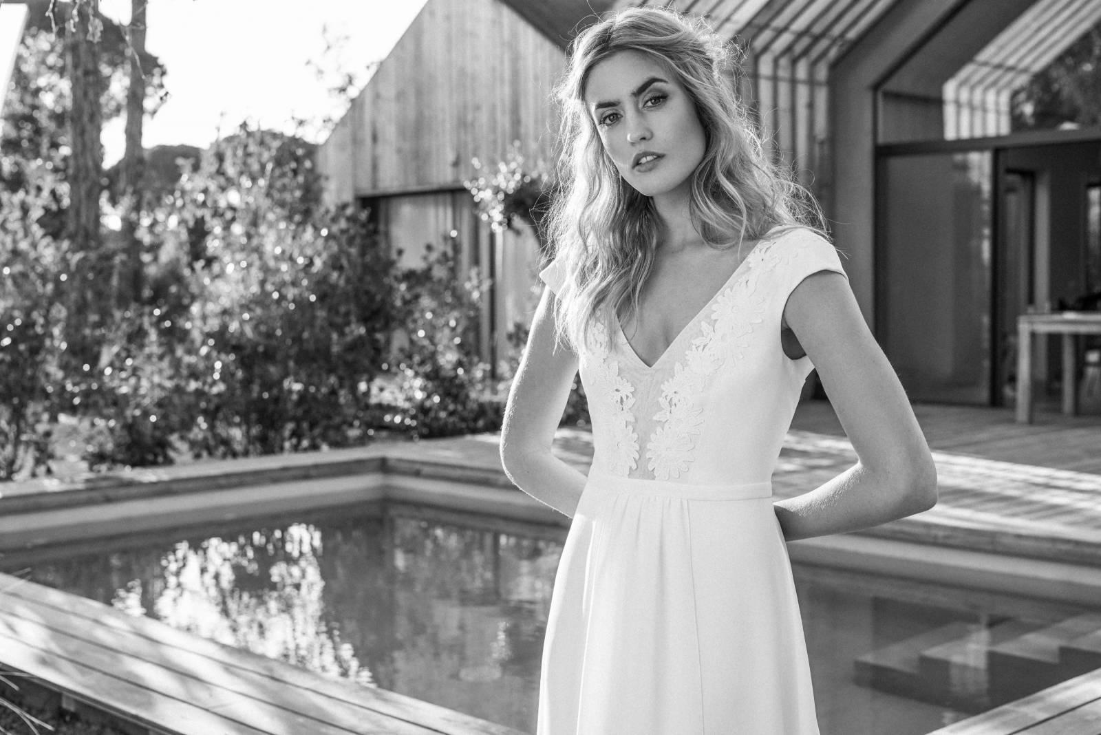 La Sposa - clothing (Marylise) - House of Weddings - 4