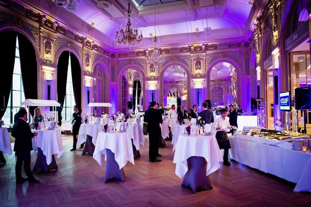 Les Comtes de Méan - venue - House of Weddings - 13