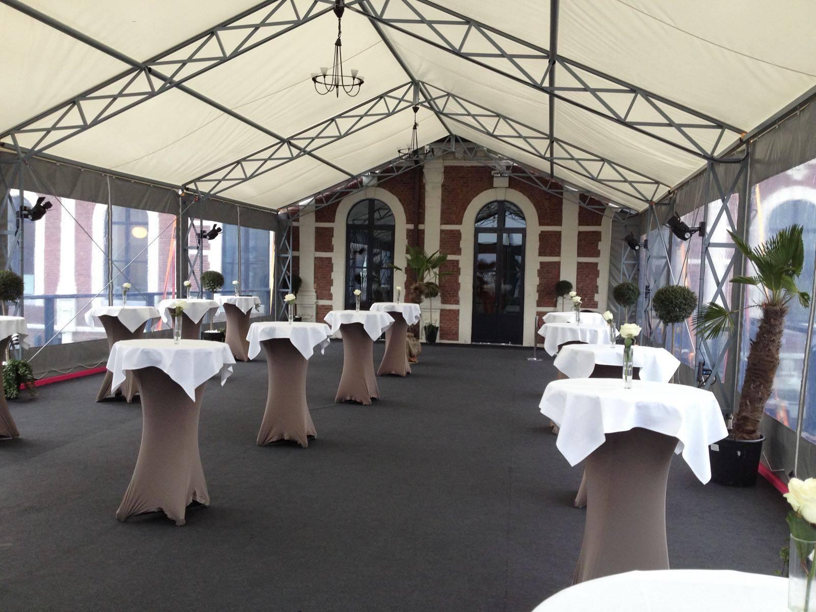 Les Comtes de Méan - venue - House of Weddings - 2