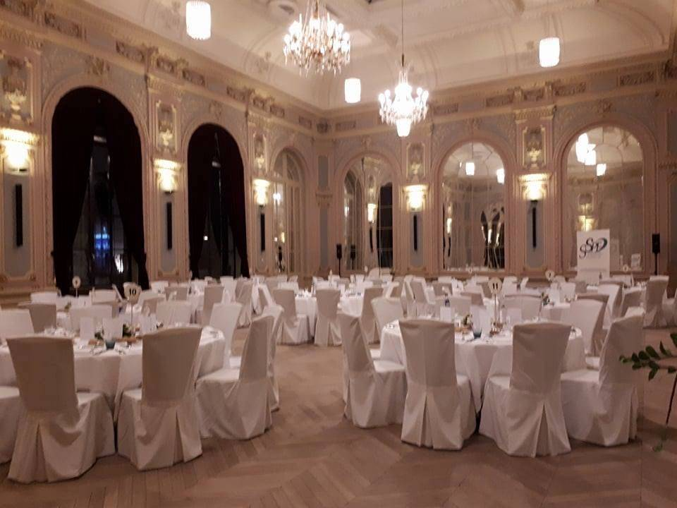Les Comtes de Méan - venue - House of Weddings - 3