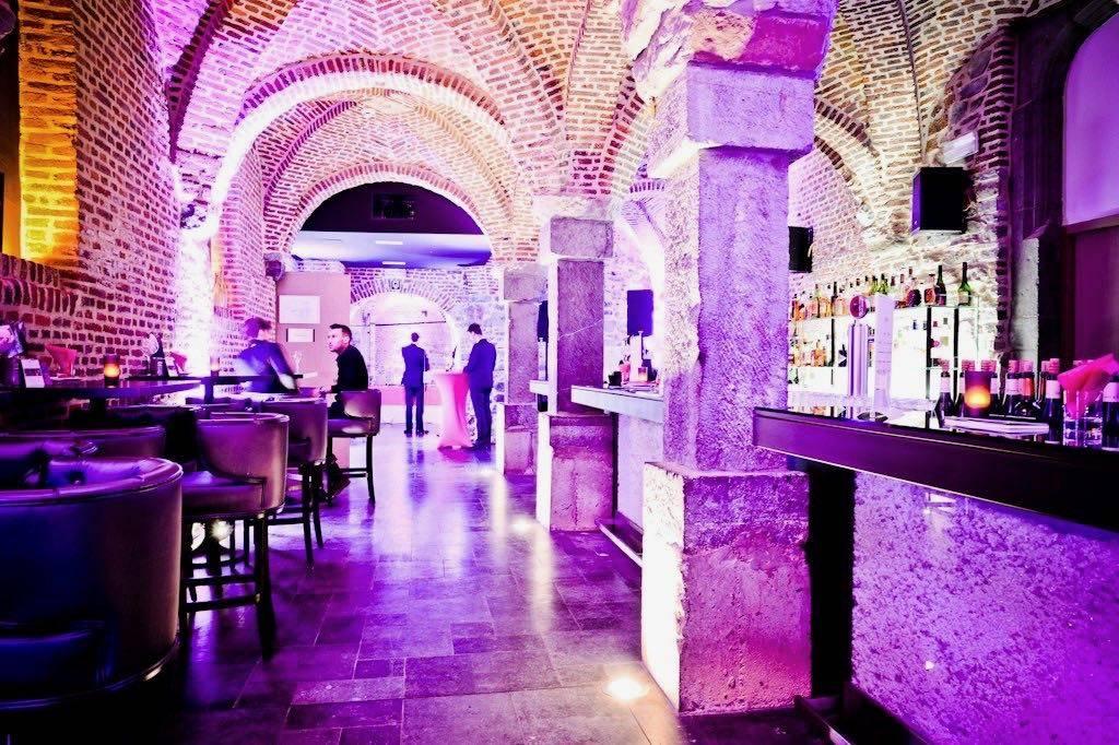 Les Comtes de Méan - venue - House of Weddings - 6