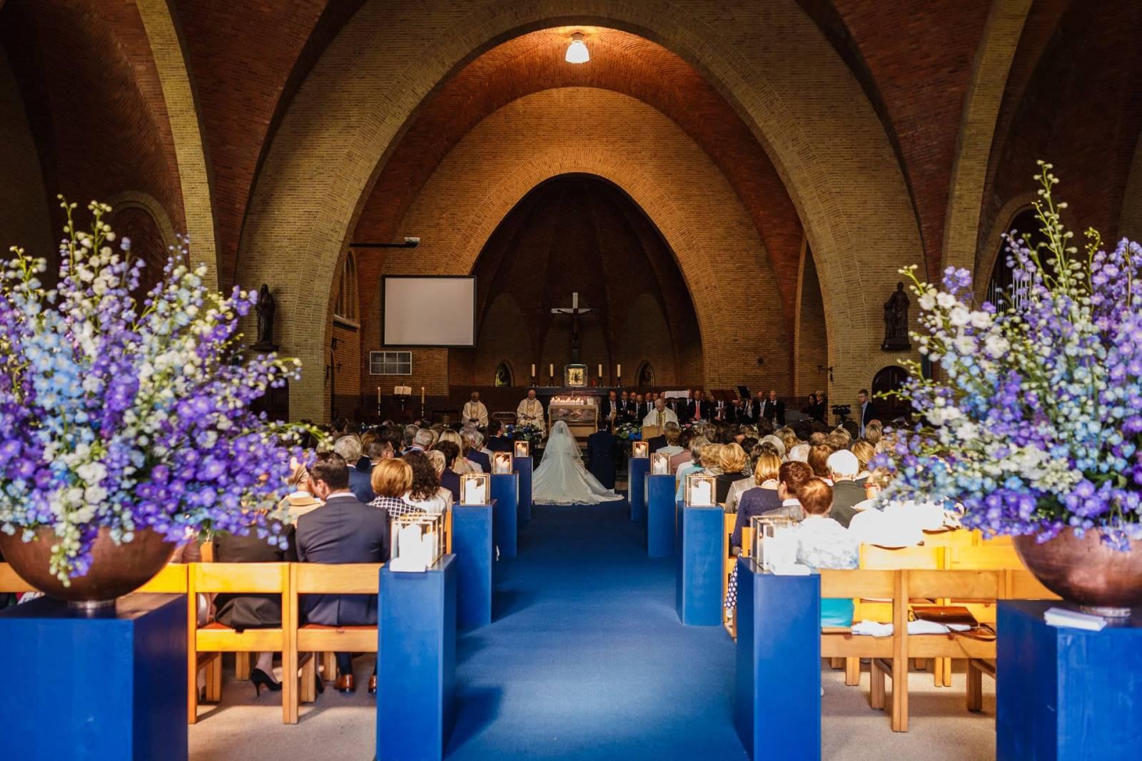 Madame Est Servie - Wedding Planner - House of Weddings - 13