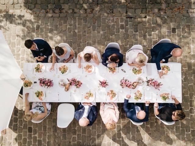 Madame Est Servie - Wedding Planner - House of Weddings - 17