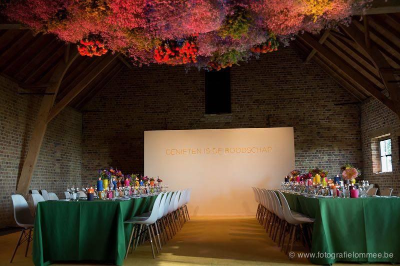 Madame Est Servie - Wedding Planner - House of Weddings - 34