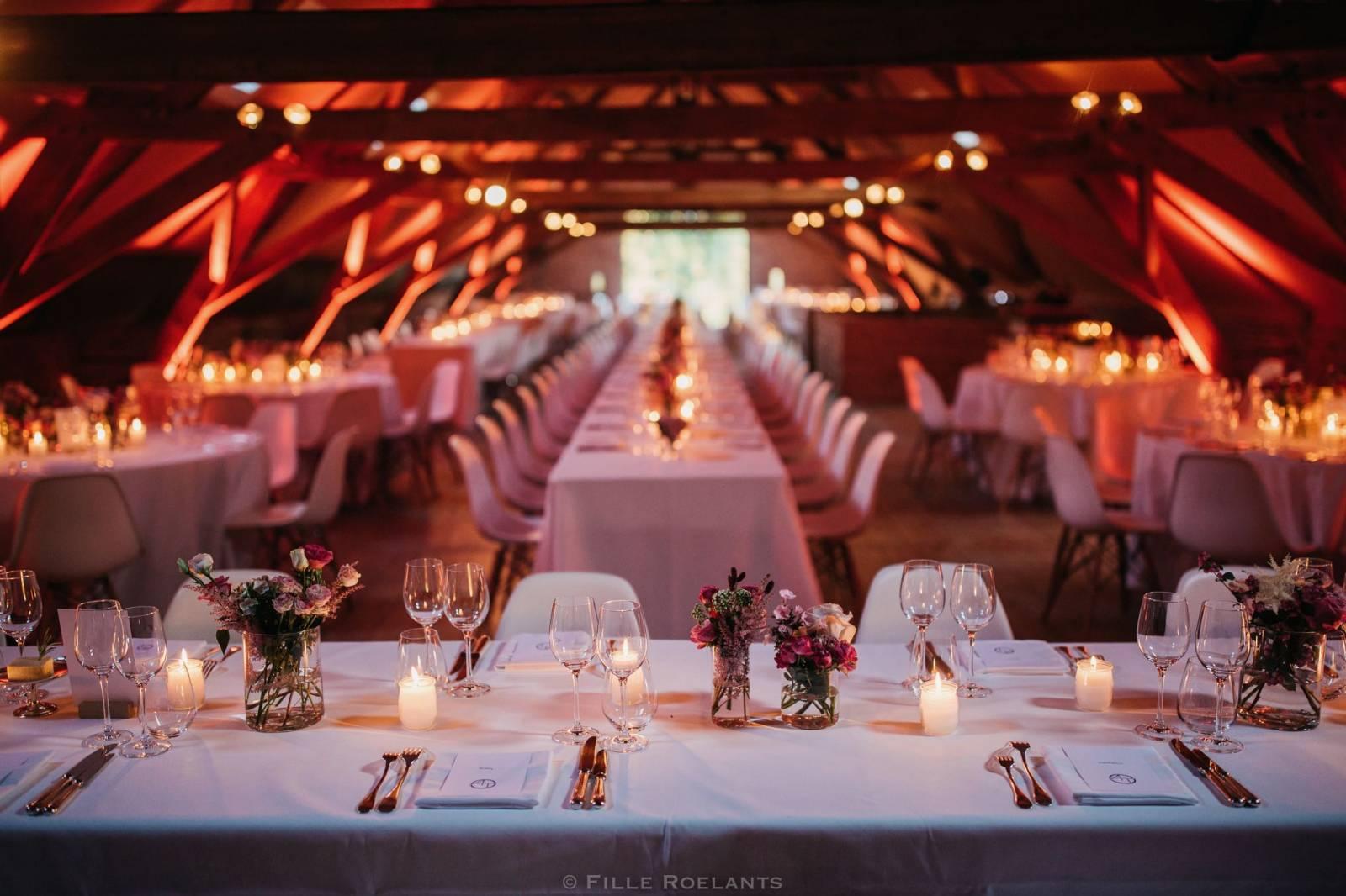 Madame Est Servie - Wedding Planner - House of Weddings - 37
