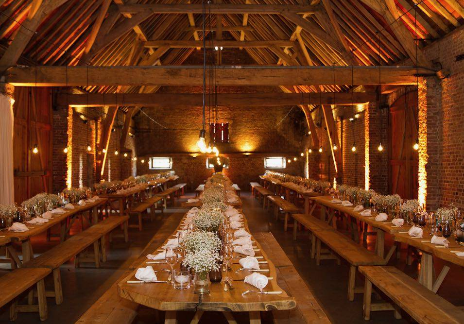 Madame Est Servie - Wedding Planner - House of Weddings - 40