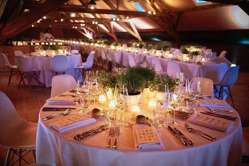 Madame Est Servie - Wedding Planner - House of Weddings - 5