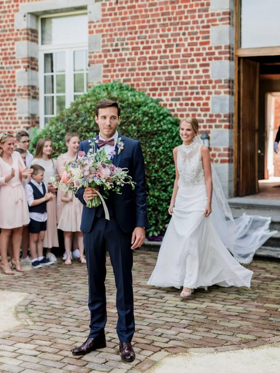 Madame Est Servie - Wedding Planner - House of Weddings - 61
