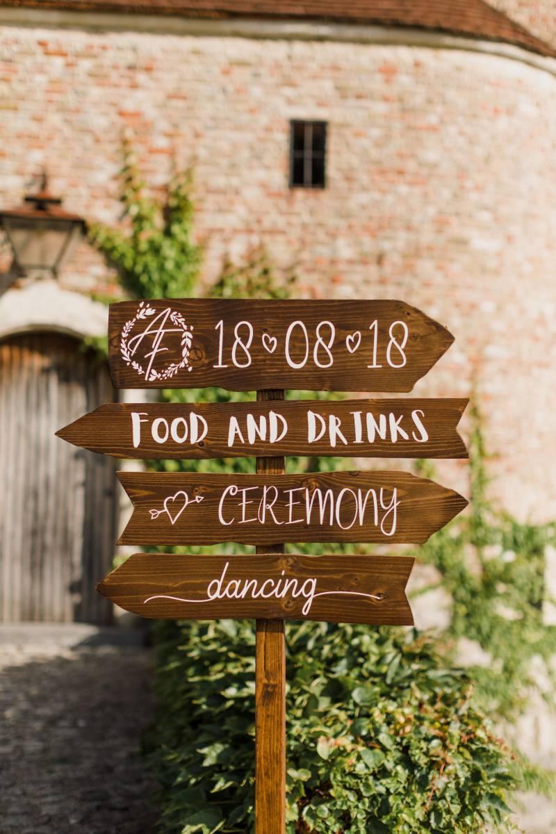 Madame Est Servie - Wedding Planner - House of Weddings - 71