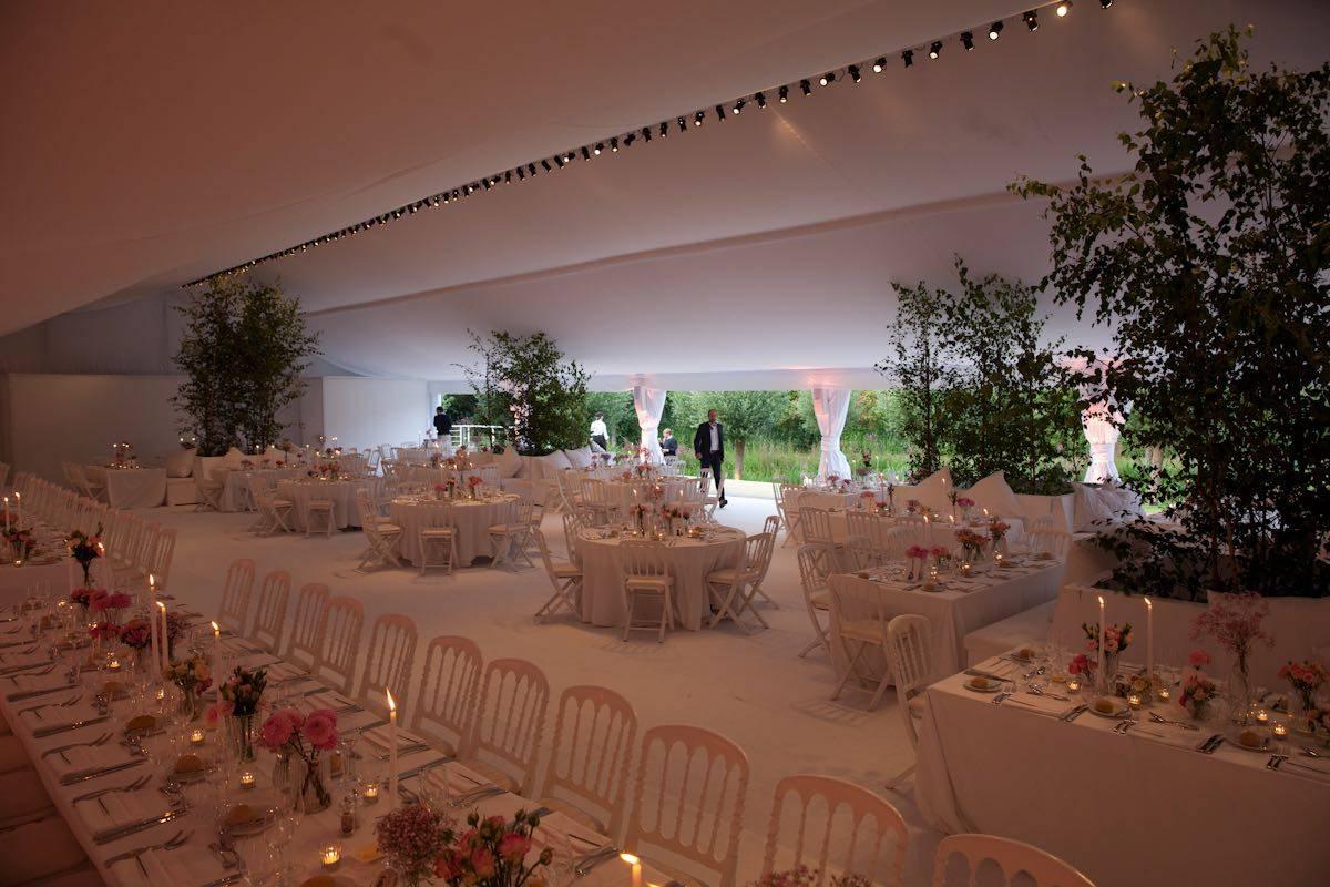 Madame Est Servie - Wedding Planner - House of Weddings - 75