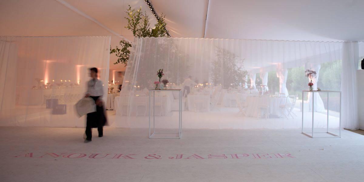 Madame Est Servie - Wedding Planner - House of Weddings - 76
