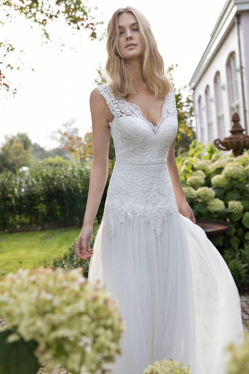 Maxim's Couture - Bruidsmode - Bruidsmodewinkel - Trouwjurk - House of Weddings - 10