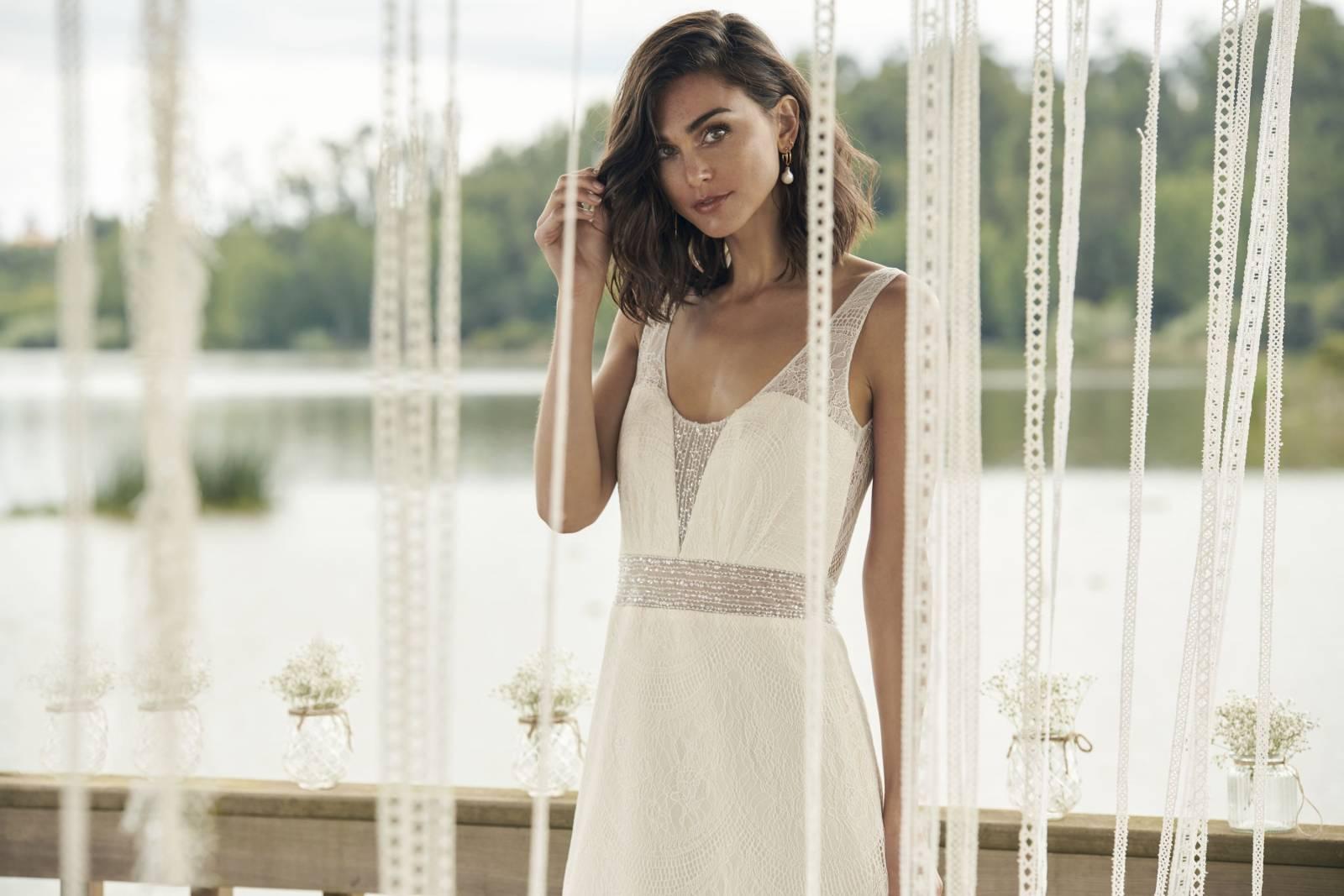 Maxim's Couture - Bruidsmode - Bruidsmodewinkel - Trouwjurk - House of Weddings - 17