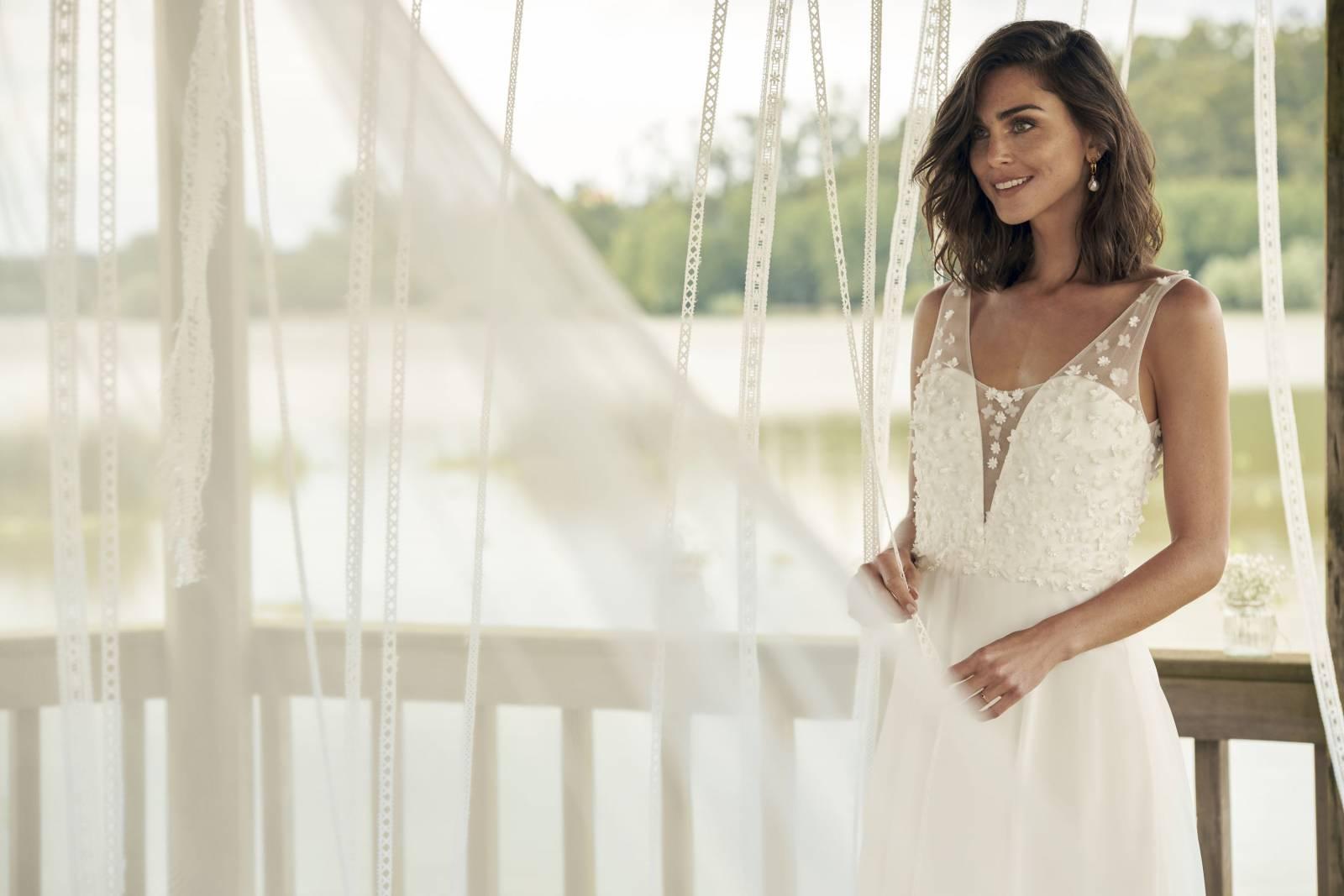 Maxim's Couture - Bruidsmode - Bruidsmodewinkel - Trouwjurk - House of Weddings - 18