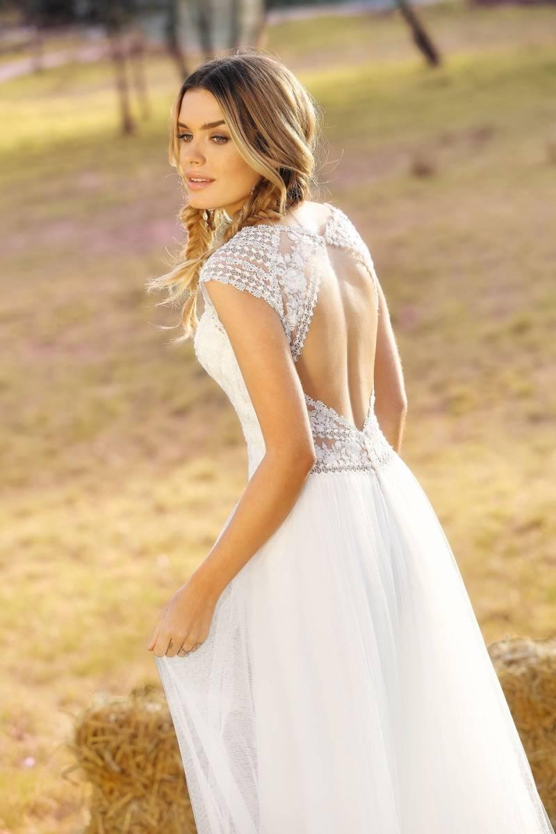 Maxim's Couture - Bruidsmode - Bruidsmodewinkel - Trouwjurk - House of Weddings - 19