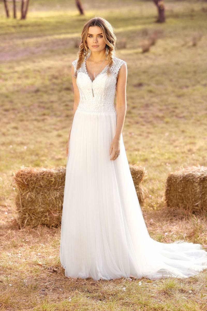 Maxim's Couture - Bruidsmode - Bruidsmodewinkel - Trouwjurk - House of Weddings - 20