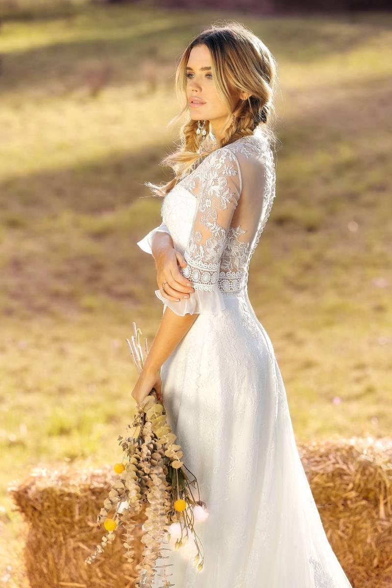Maxim's Couture - Bruidsmode - Bruidsmodewinkel - Trouwjurk - House of Weddings - 21