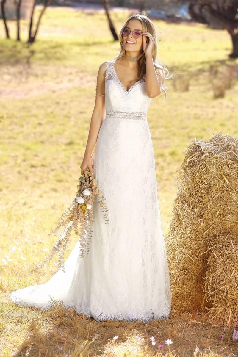 Maxim's Couture - Bruidsmode - Bruidsmodewinkel - Trouwjurk - House of Weddings - 22