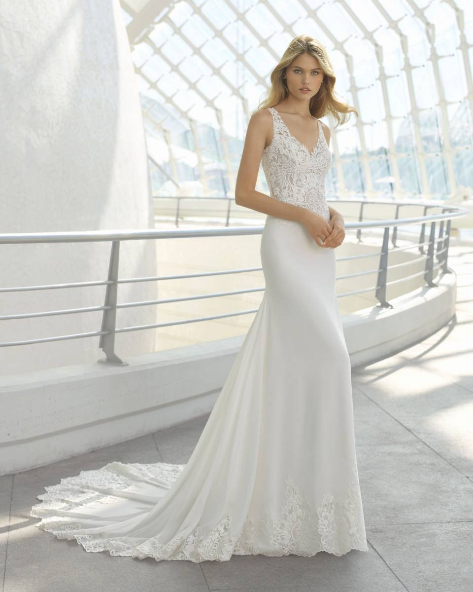 Maxim's Couture - Bruidsmode - Bruidsmodewinkel - Trouwjurk - House of Weddings - 26