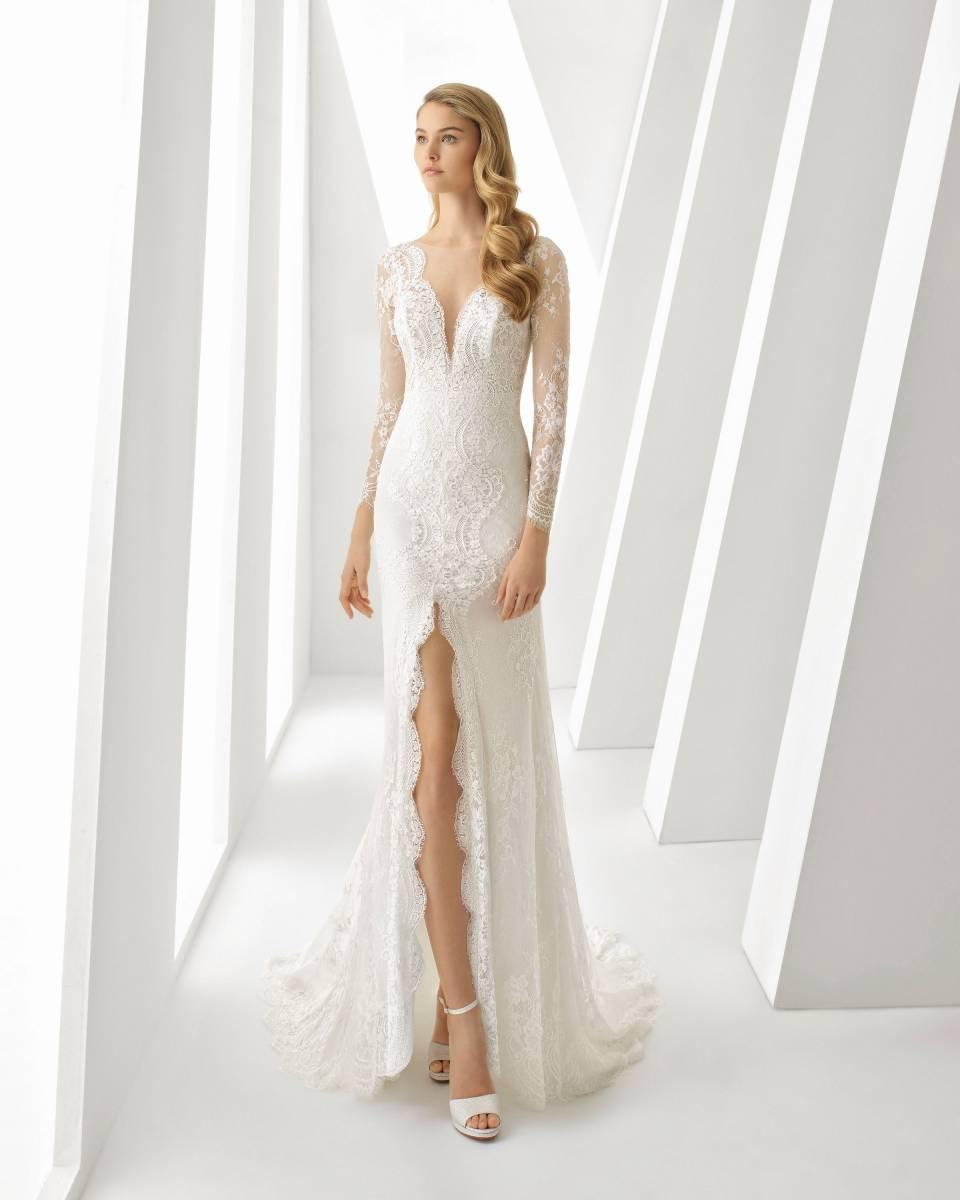 Maxim's Couture - Bruidsmode - Bruidsmodewinkel - Trouwjurk - House of Weddings - 27