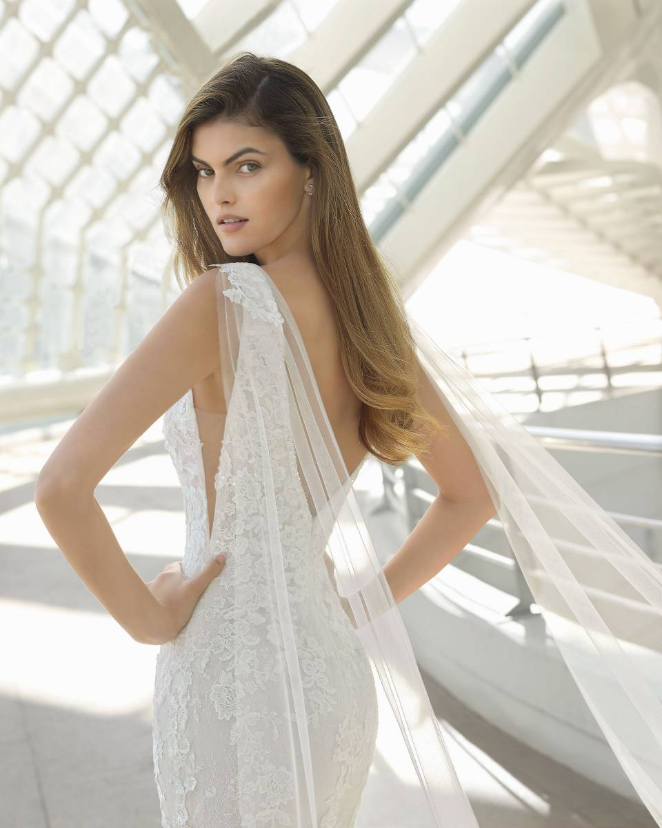 Maxim's Couture - Bruidsmode - Bruidsmodewinkel - Trouwjurk - House of Weddings - 28