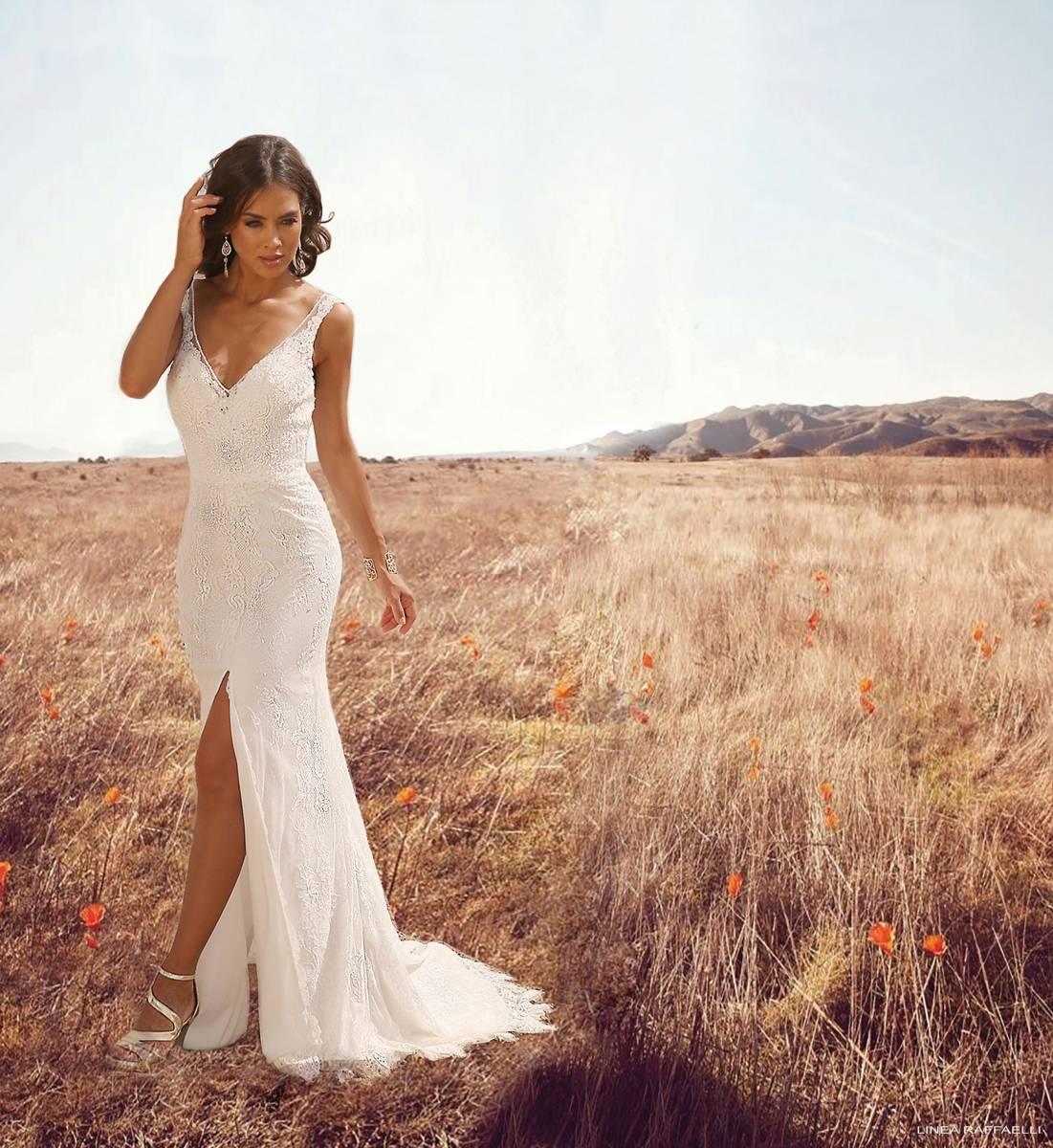 Maxim's Couture - Bruidsmode - Bruidsmodewinkel - Trouwjurk - House of Weddings - 3