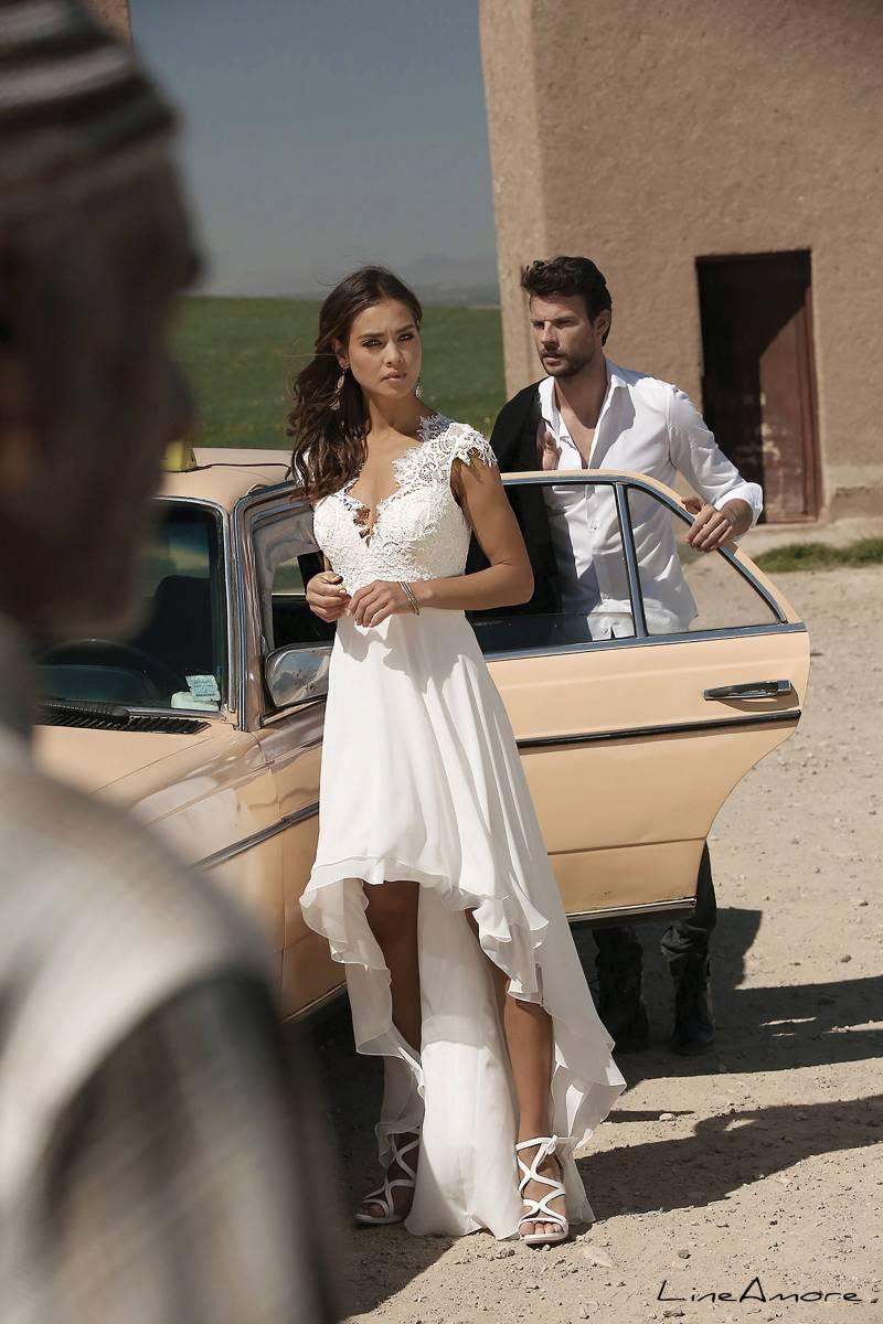 Maxim's Couture - Bruidsmode - Bruidsmodewinkel - Trouwjurk - House of Weddings - 5