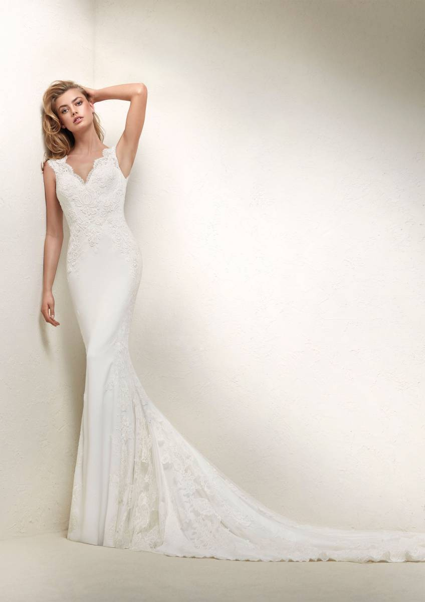Maxim's Couture - Bruidsmode - Bruidsmodewinkel - Trouwjurk - House of Weddings - 6