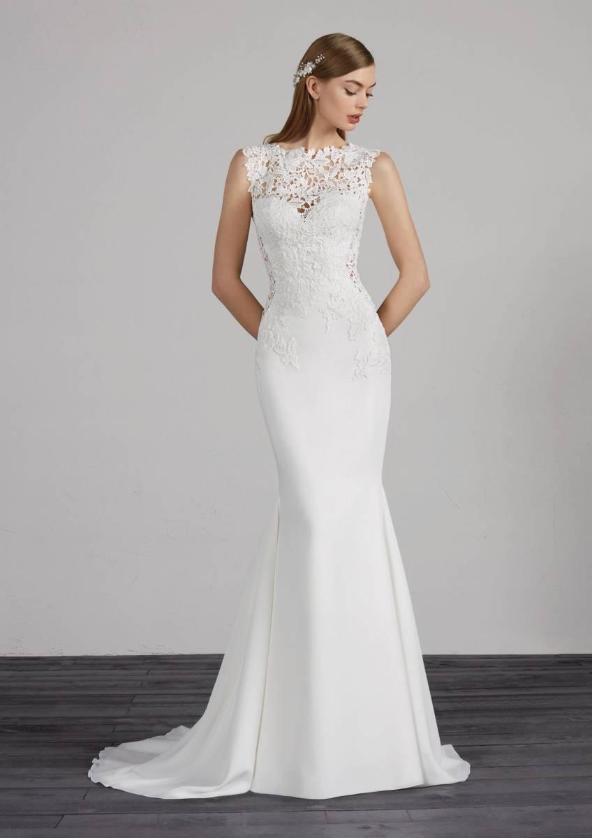 Maxim's Couture - Bruidsmode - Bruidsmodewinkel - Trouwjurk - House of Weddings - 7