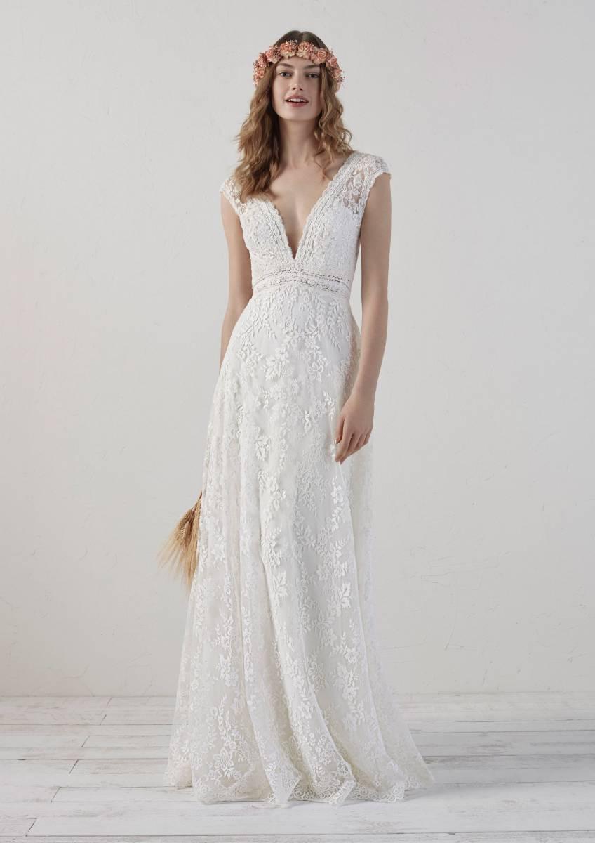 Maxim's Couture - Bruidsmode - Bruidsmodewinkel - Trouwjurk - House of Weddings - 8