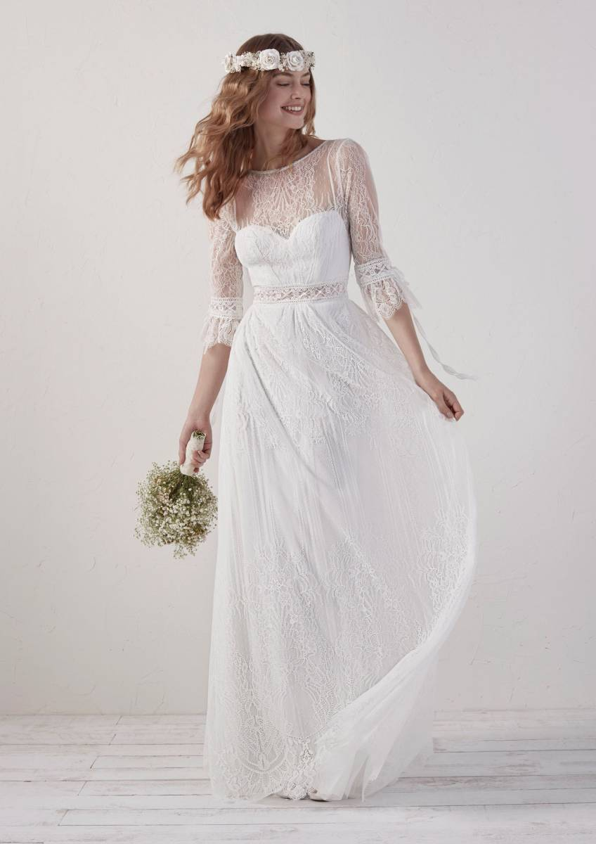 Maxim's Couture - Bruidsmode - Bruidsmodewinkel - Trouwjurk - House of Weddings - 9