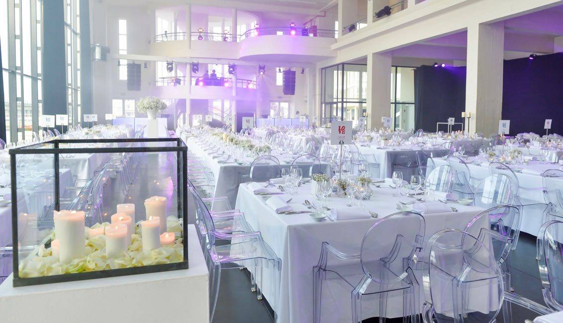 Ostend Sea P'lace - Feestzaal - House of Weddings - 28