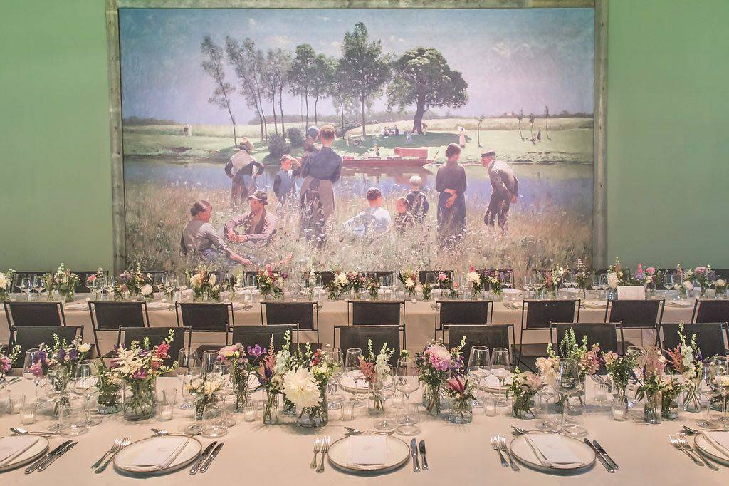 Presence - Costersveld -  House of Weddings - 15