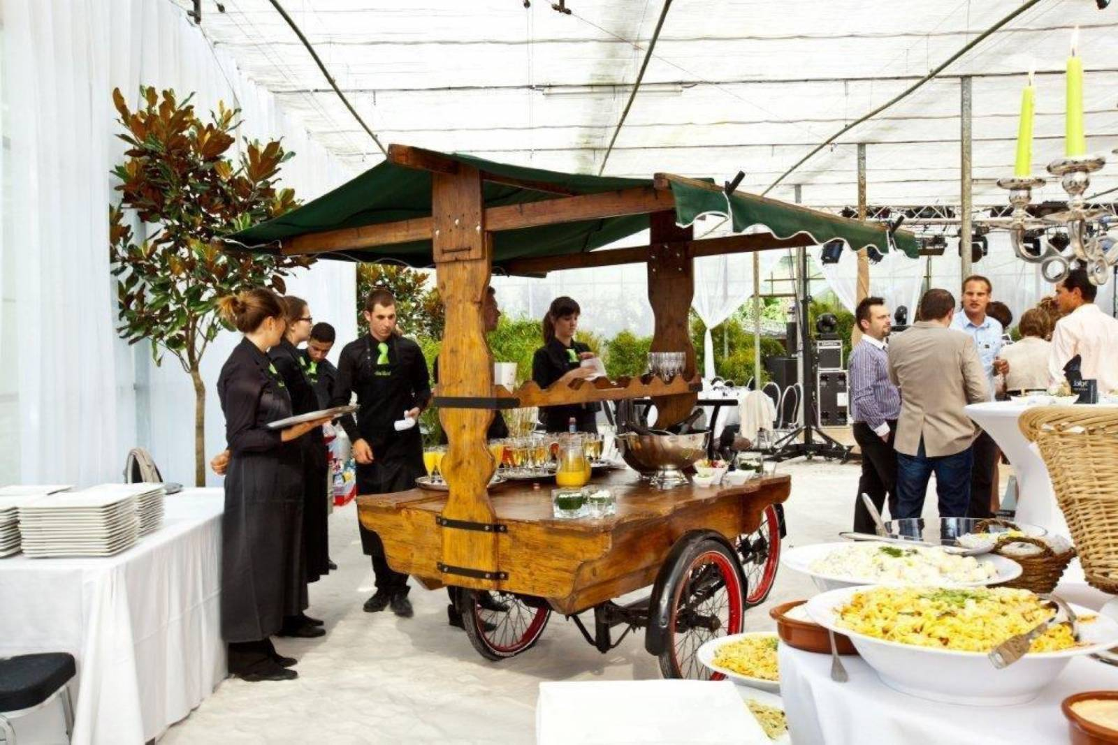 Saillaert Catering - House of Weddings-07