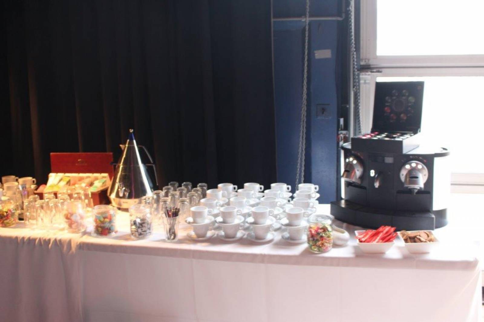 Saillaert Catering - House of Weddings-11