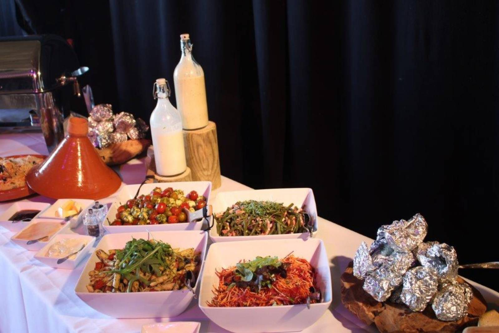 Saillaert Catering - House of Weddings-16