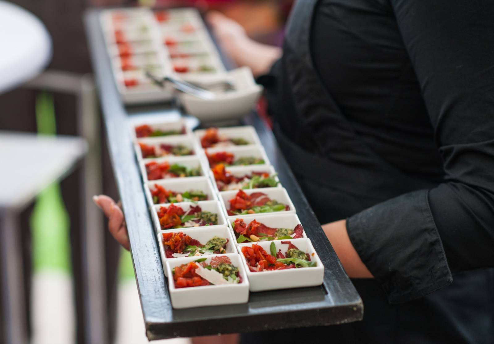 Saillaert Catering - House of Weddings-23