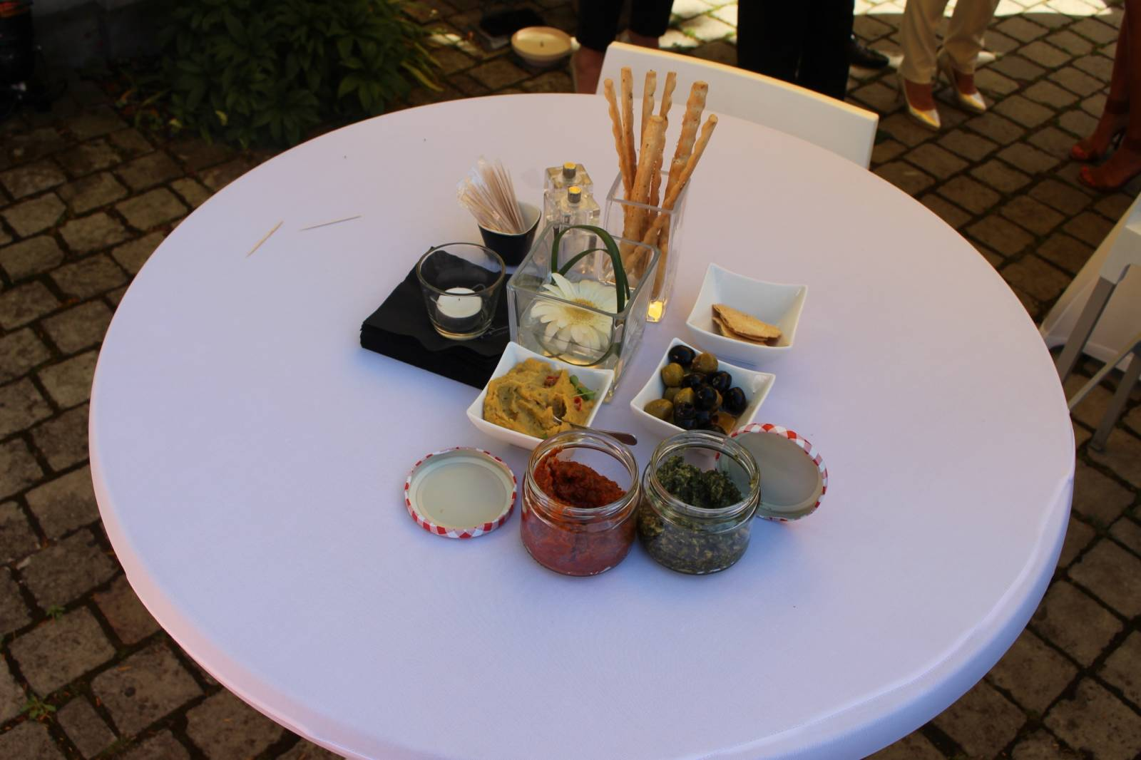 Saillaert Catering - House of Weddings-27
