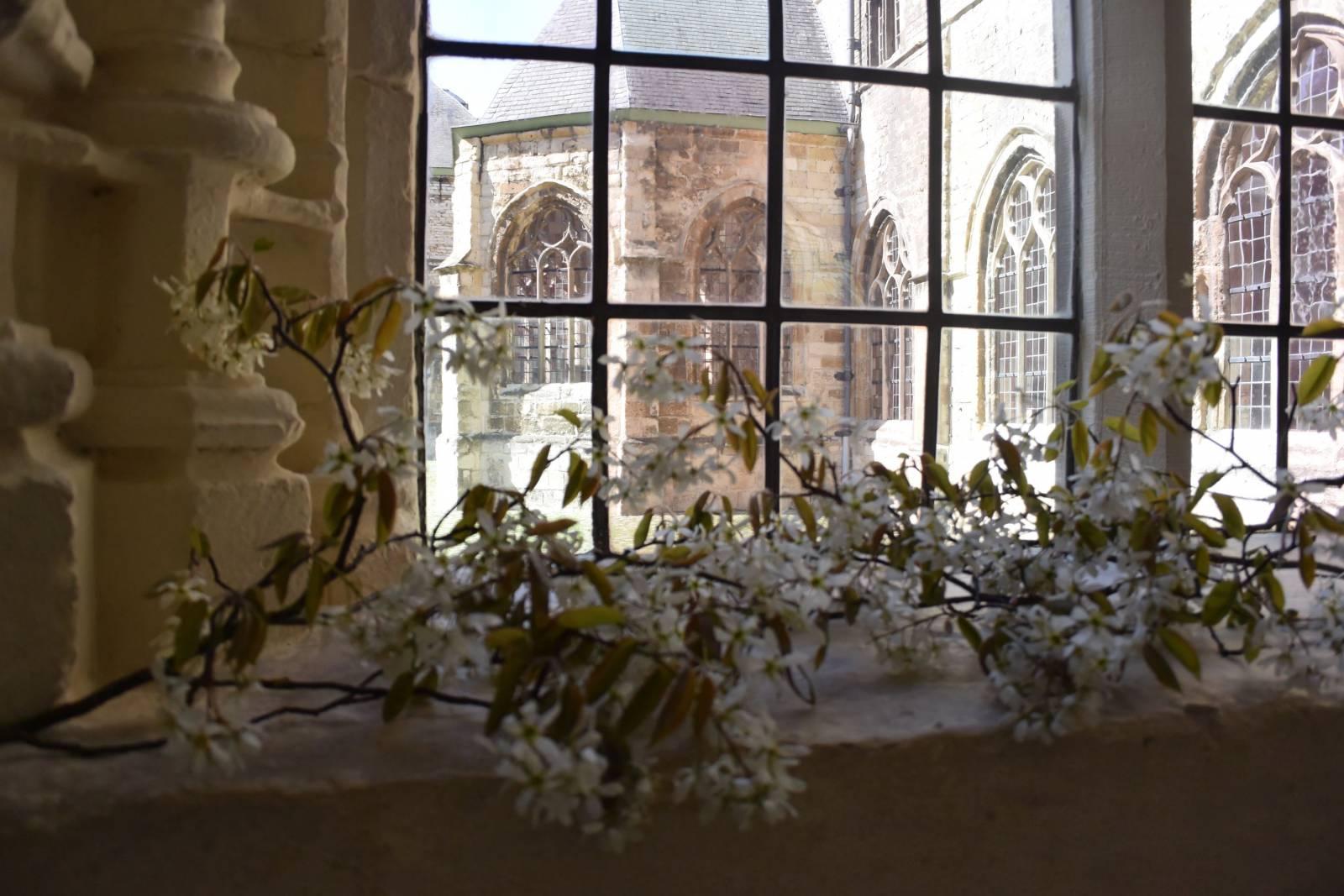 Sint-Pietersabdij - Feestzaal Gent -  House of Weddings - 5