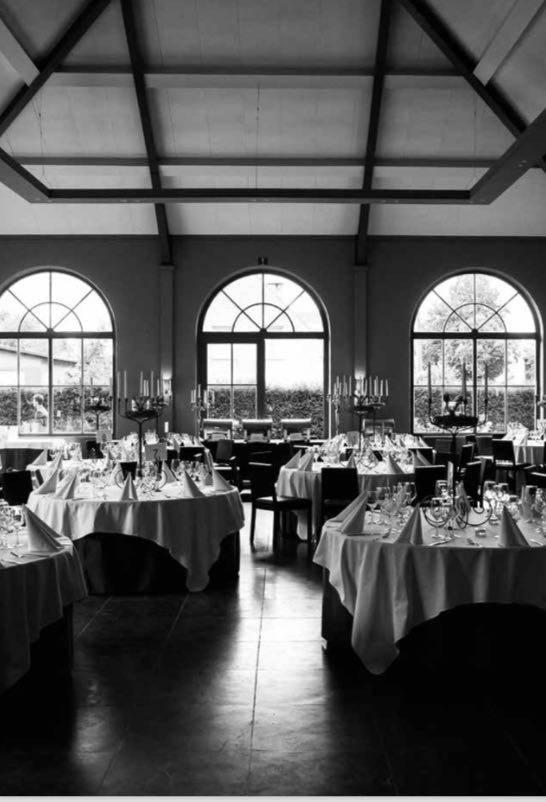 Ten Huize Foets - venue - House of Weddings - 5