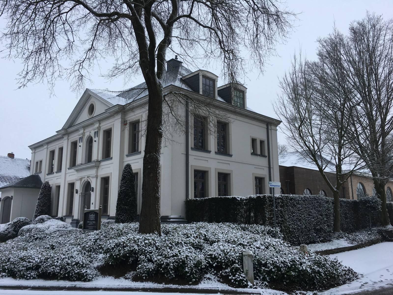 Ten Huize Foets - venue - House of Weddings - 6 (1)