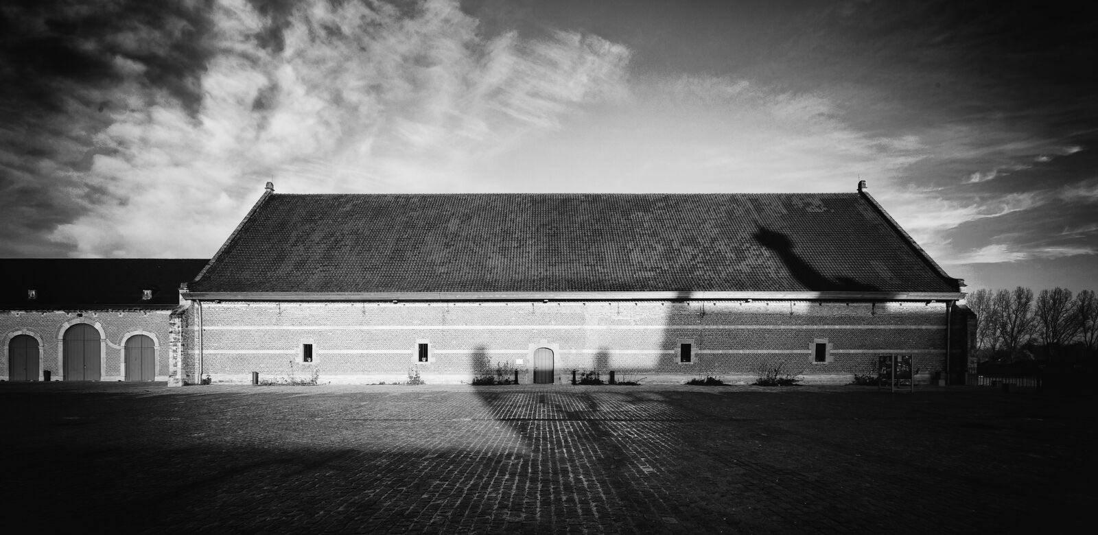 Tiendschuur - Feestzaal Hasselt - House of Weddings - 1