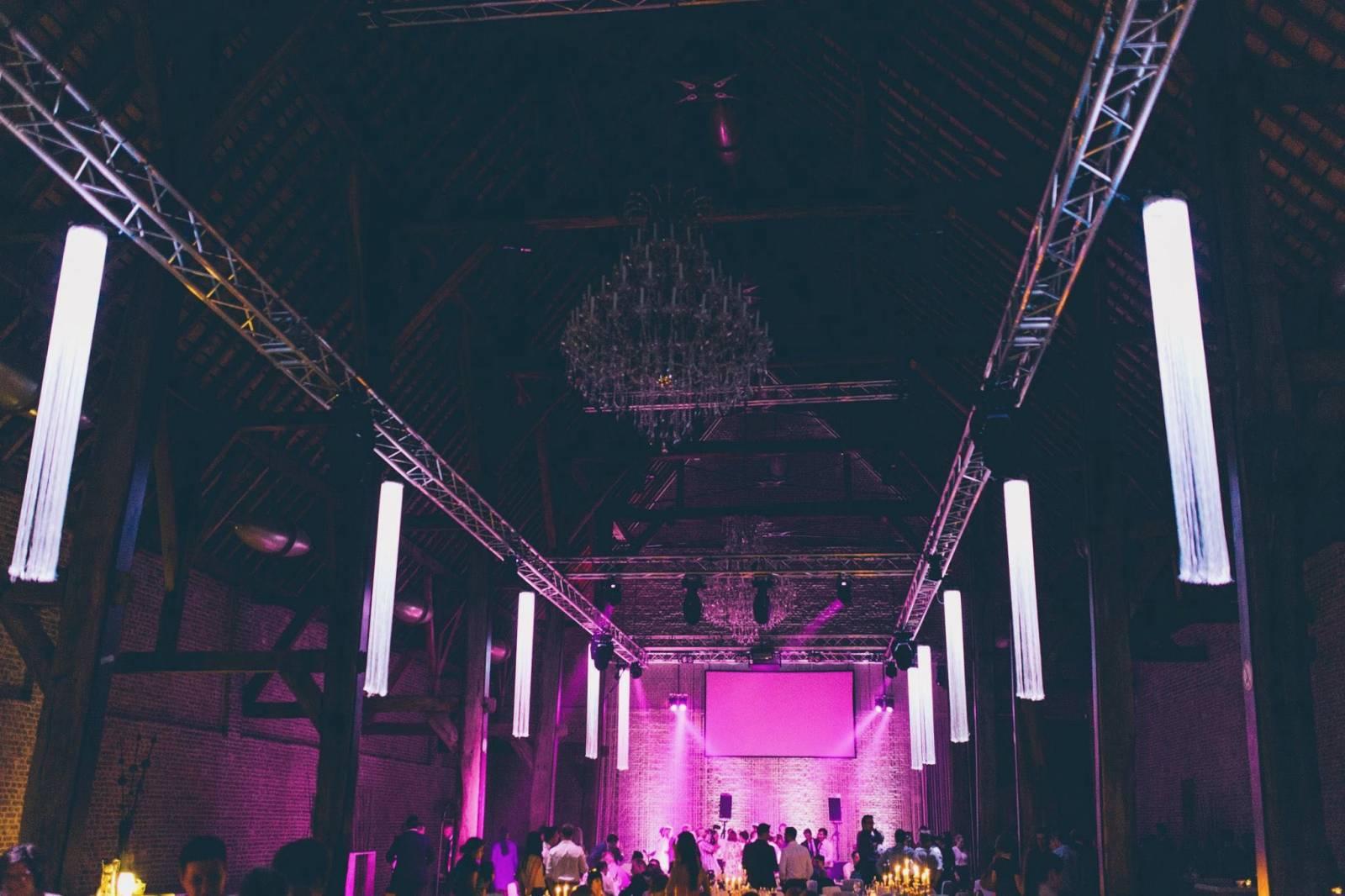 Tiendschuur - Feestzaal Hasselt - House of Weddings - 11