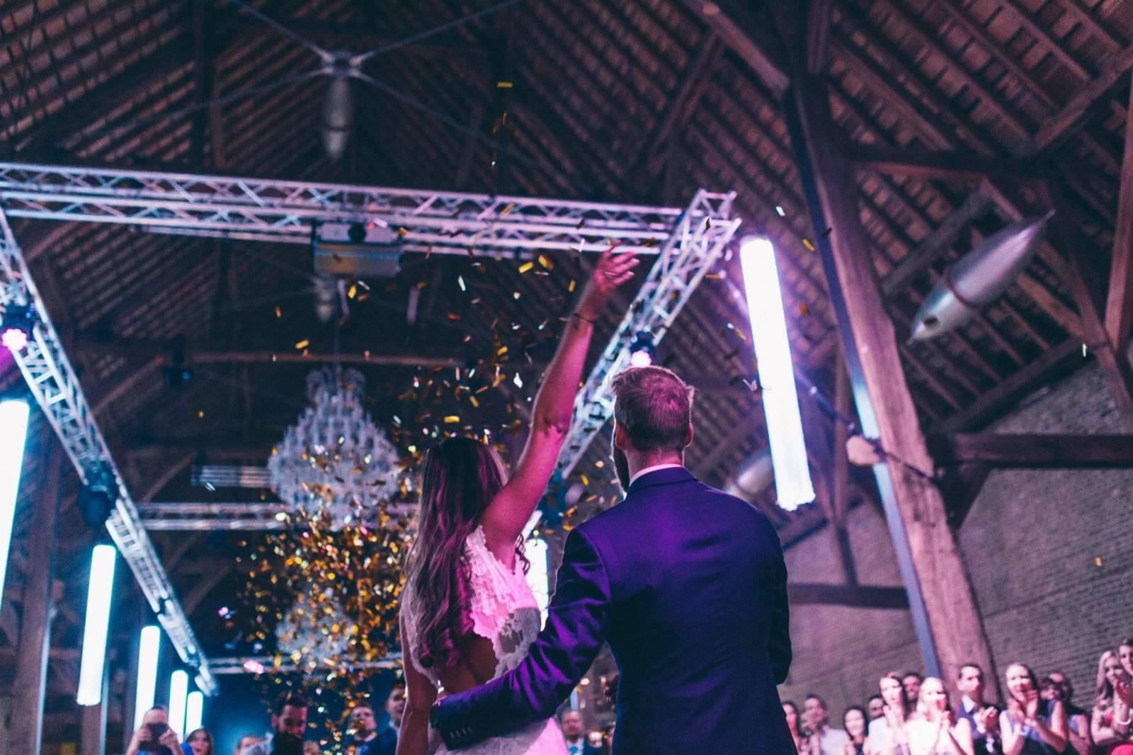 Tiendschuur - Feestzaal Hasselt - House of Weddings - 14