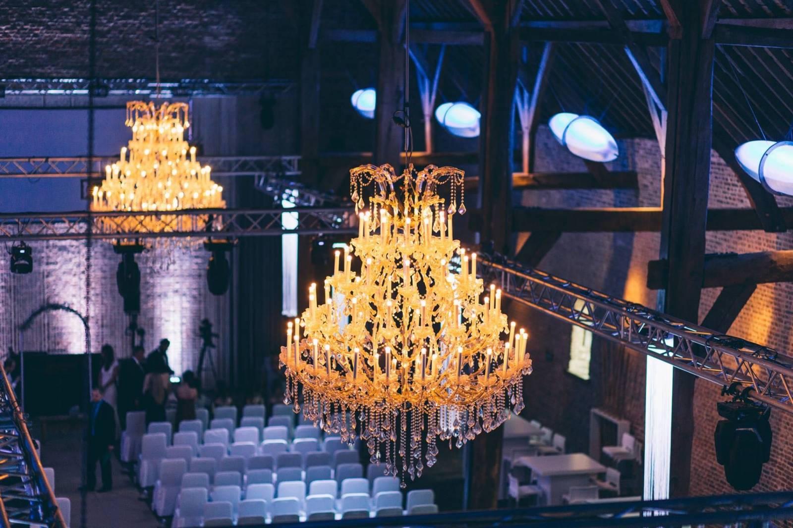 Tiendschuur - Feestzaal Hasselt - House of Weddings - 16