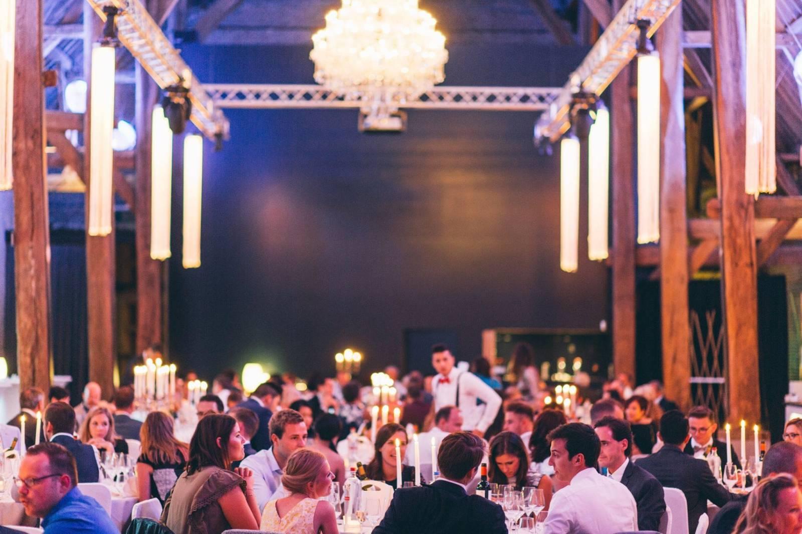 Tiendschuur - Feestzaal Hasselt - House of Weddings - 19