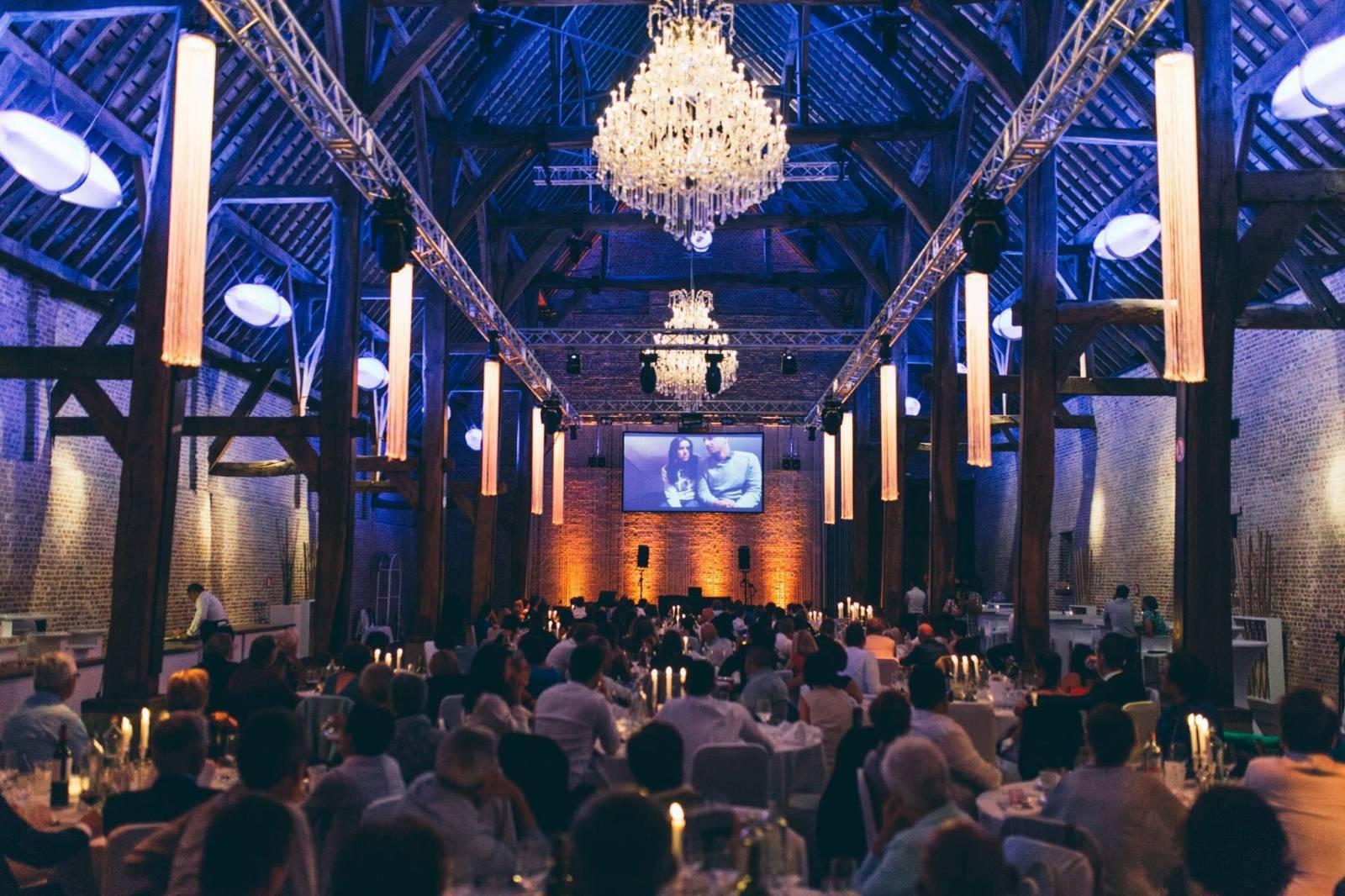 Tiendschuur - Feestzaal Hasselt - House of Weddings - 6